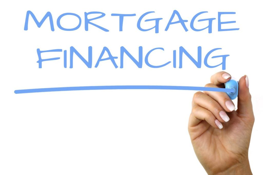Frequent Loans Used To Purchase Actual Property
