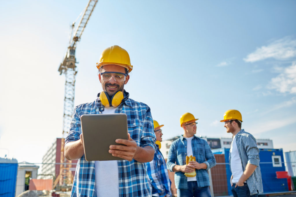 The 6 Qualities of an Efficient Building Undertaking Supervisor