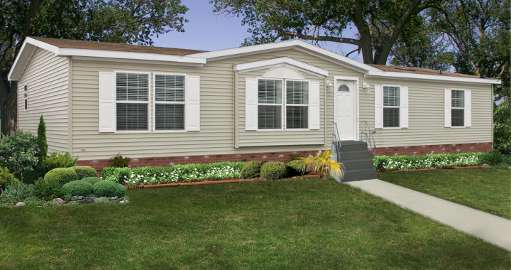 Four Benefits of Buying a Manufactured Home