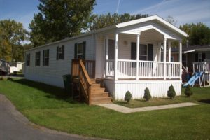 Purchasing a New Modular Home