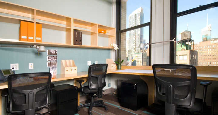 Tips for Finding the Perfect Office Space